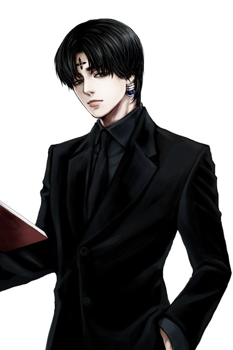 Hunter X Images Chrollo Lucilfer Wallpaper And Background Photos