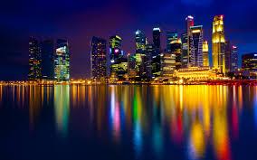 City at night <3