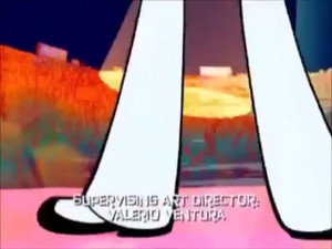 Class of 3000 1x01-Home