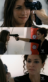 Claudia VS Rosy