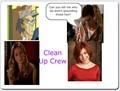 Clean Up Crew - buffy-the-vampire-slayer fan art