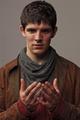 Colin=Merlin