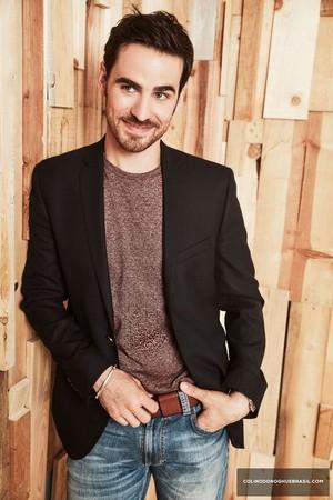 Colin O'Donoghue | 2017 Summer TCA Portrait