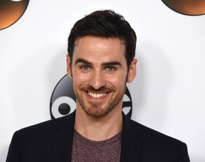 Colin O'Donoghue | TCA Summer Press Tour - Disney ABC Televisione Group - Arrivals