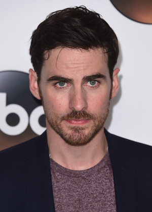 Colin O'Donoghue | TCA Summer Press Tour - Дисней ABC Телевидение Group - Arrivals
