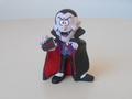 Statuetta souvenir di Dracula - dracula photo