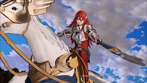 Cordelia The Beautiful Pegasus Knight
