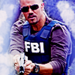 Criminal Minds - shemar-moore icon