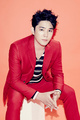 DEVIL Teaser - Kangin - super-junior photo
