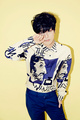 DEVIL Teaser - Yesung - super-junior photo