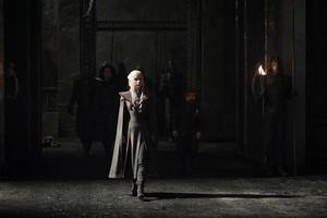 Daenerys Targaryen 7x01 - Dragonstone
