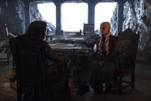 Daenerys Targaryen 7x02 - Stormborn