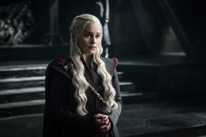Daenerys Targaryen 7x03 - The Queen's Justice
