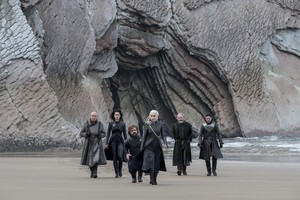 Daenerys Targaryen 7x04 - The Spoils of War