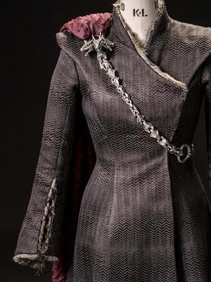 Daenerys Targaryen Season 7 Costume