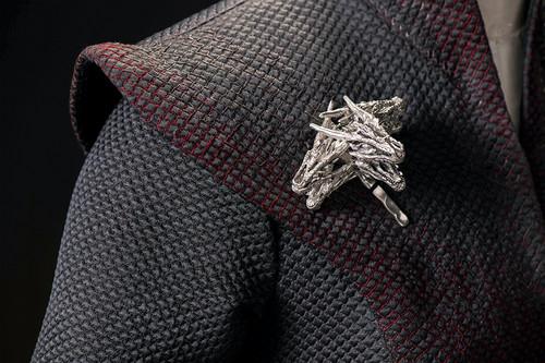 laro ng trono wolpeyper called Daenerys Targaryen Season 7 Costume