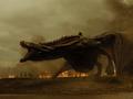Daenerys Targaryen and Drogon 7x04 - The Spoils of War - daenerys-targaryen photo