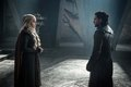 Daenerys Targaryen and Jon Snow 7x03 - The Queen's Justice - daenerys-targaryen photo