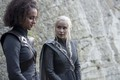 Daenerys Targaryen and Missandei 7x04 - The Spoils of War - daenerys-targaryen photo