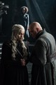 Daenerys Targaryen and Varys 7x03 - The Queen's Justice - daenerys-targaryen photo