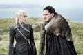 Daenerys and Jon 7x05 - Eastwatch - daenerys-targaryen photo