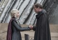 Daenerys and Ser Jorah 7x05 - Eastwatch - daenerys-targaryen photo