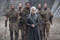 Daenerys and the Dothrakis 7x05 - Eastwatch - daenerys-targaryen photo