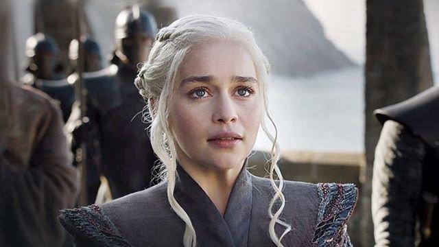 Daenerys in Season 7