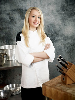 Danielle Rimmer (Season Ten)