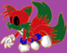 Der Tails - sonic-the-hedgehog icon