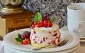 Dessert - food wallpaper