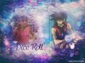 Dice Roll - full-house fan art