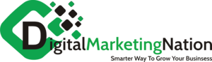 Digital Marketing Nation Logo