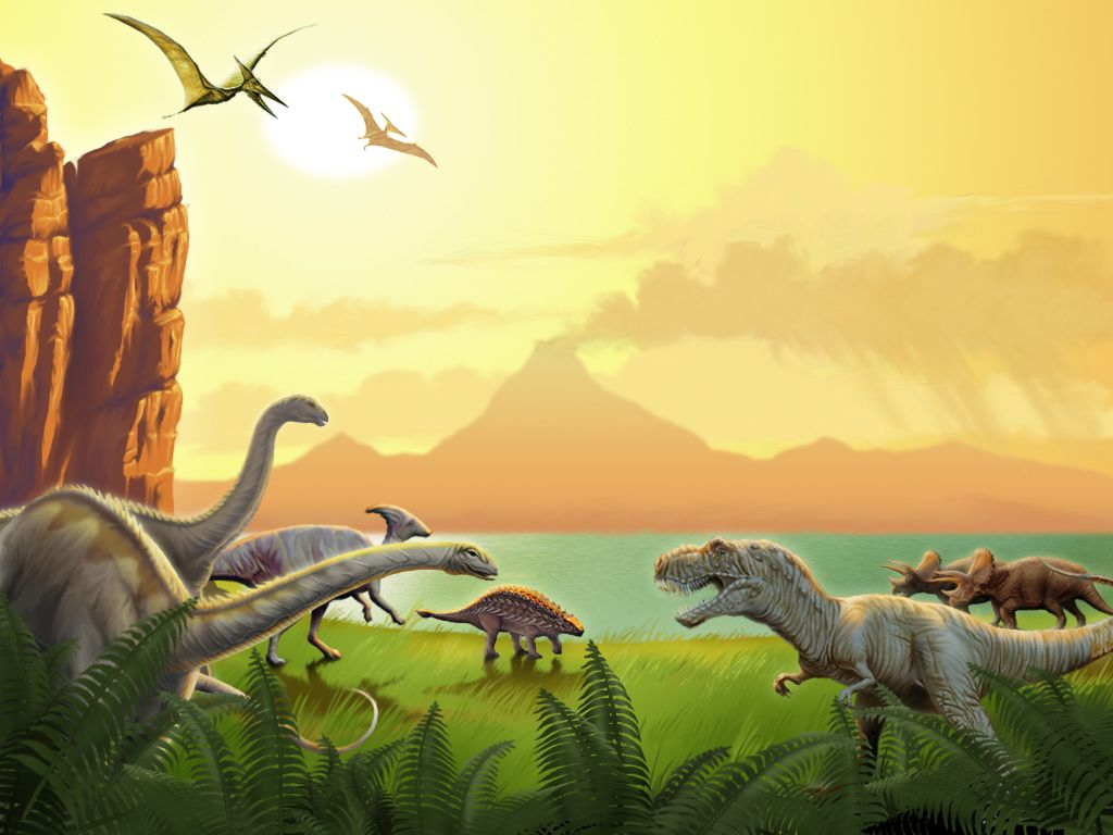 Dinosaurs Images Dinosaurs Hd Wallpaper And Background Photos 40609319