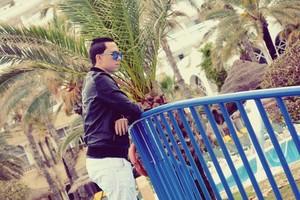Dj Sadji Riadh Palms Hotel tunis 2017