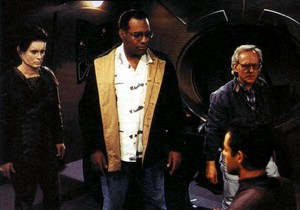 Dorn directs inquisition with Jeffrey Combs