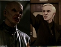 Draco Malfoy Vs The Master