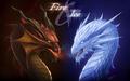 Dragons - dragons wallpaper