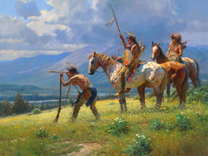 Dust in the Distance sejak Martin Grelle