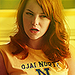 Easy A - emma-stone icon