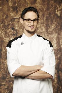 Eddie Jaskowiak (Season Fifteen)