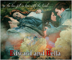 Edward e Bella