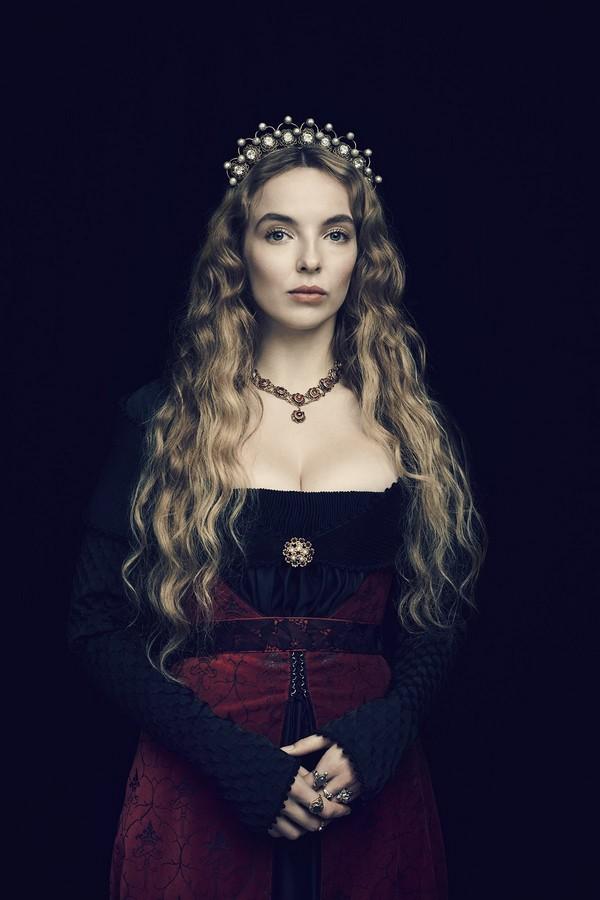 Elizabeth of York - The White Princess Photo (40621019) - Fanpop
