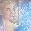 Cinderella photo entitled Ella icon