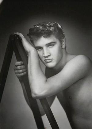 Sexy Elvis