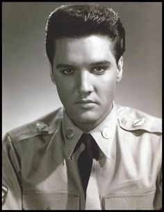 Elvis In G.I. Blues
