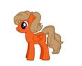 Emily - my-little-pony fan art