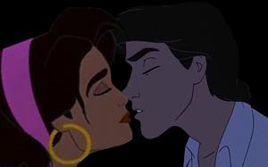 Esmeralda x Eric