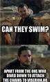 Euron Greyjoy and Jon Snow - game-of-thrones fan art