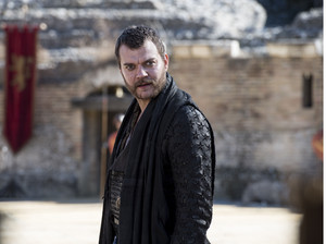 Euron Greyjoy in 'The Dragon and the Wolf'